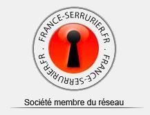 Serrurerie groupement FRANCE SERRURIER